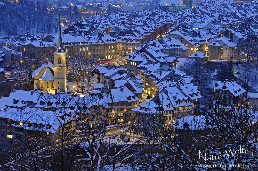 Alpinfoto: Städte